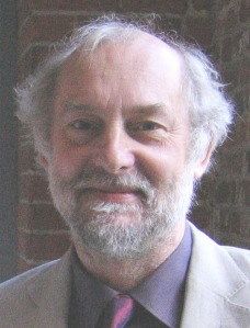 David Ashforth