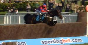 Sprinter Sacre & B Geraghty